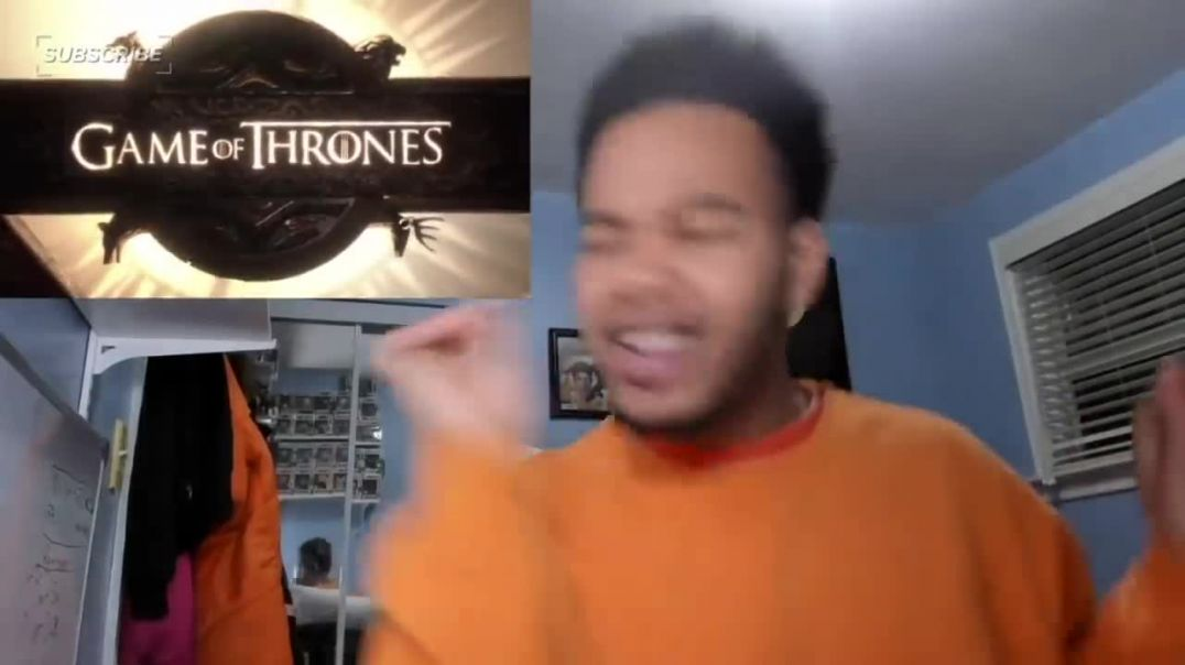 Fans React To Game of Thrones Season 8 Episode 2.mp4