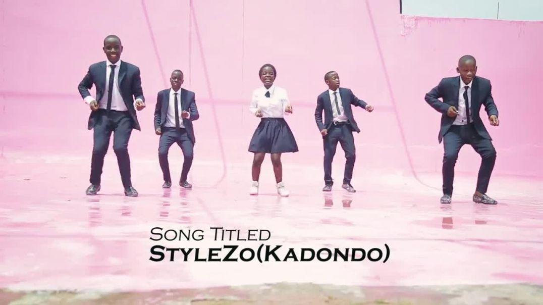 Ghetto Kids dancing StyleZo(Kadondo) by Eddy Kenzo.mp4